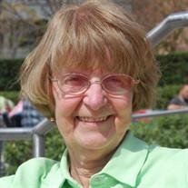Elaine Elizabeth Eich