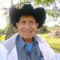 Heliodoro Molina