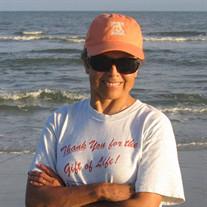 Dr. Judy Vargas Ed.D