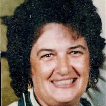Joanne Krotser Lehman