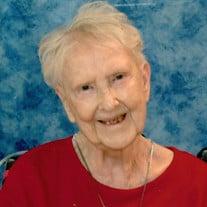Dorothy Margie Wade