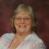 Patricia Ann Dearing