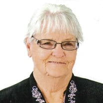 Ruthelma J.  Speicher