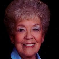 Margaret Ann Hon