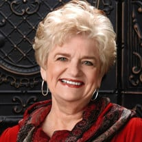 Linda Joyce Propes Davis
