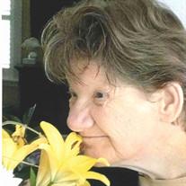 Joyce  Ann Cagle