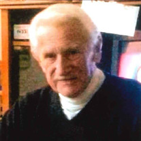 Lawrence Paul Bruce Sr.