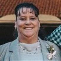Beverly Diane Miller Barham