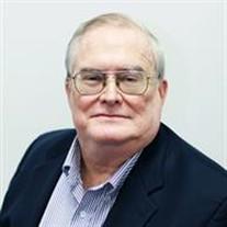 Dr. Thomas Lester Barton