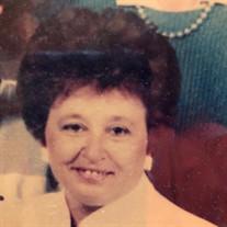 Ellen Marie Wright