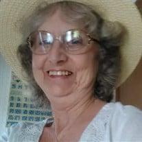 Sharon Jean Rorick
