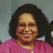 Priscilla Mobley  Houston