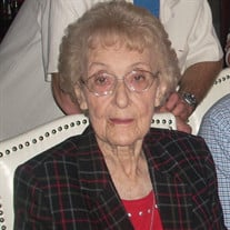 Alice  Genevie Fenska