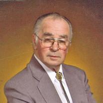 Dennis Miles Warren
