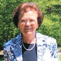 Mrs. Geneva Presnell Hiatt