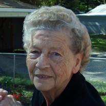 Hazel Irene Hotkiewicz