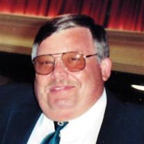 Raymond J. Hocevar
