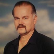 Gregory Roesslein Sr.