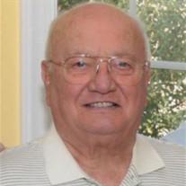 Dexter Vernon Cline Sr.