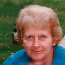 Doreen M. Pryce
