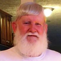 Cecil Leonard Burgess Jr.