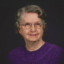 Norma F. Slind Williams