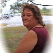 Ms. Loretta Y-Von Guess