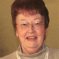 Sharon E. Ahrens