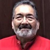 Joe Hernandez Carrasco