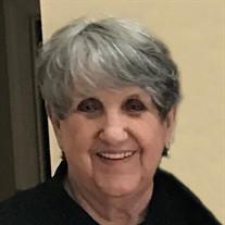 Mrs. Peggy Barwick