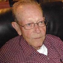 James Graydon Harger, Sr.