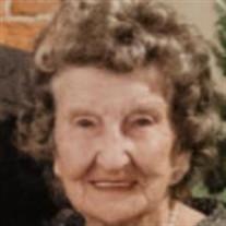 Ruth Joyce Vaughn
