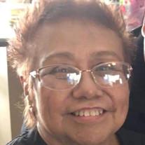 Virgina Morales