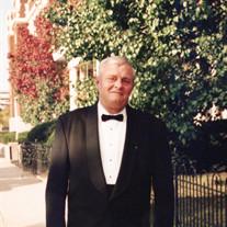 Jimmy Dean Woods