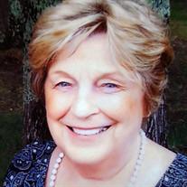 Jean Kathleen Edstrom