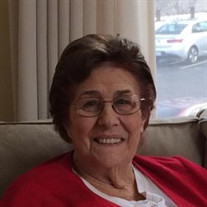 Lois Gene (Felton) Keagy