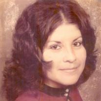 Mary Lou Cavazos