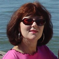 Pamela  Jean  Martinez