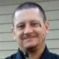 Mark P. Arnold