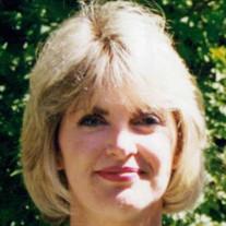 Sandra Anne  Davis