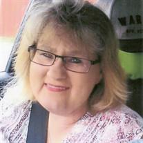 Valerie Dawn Williams Ward