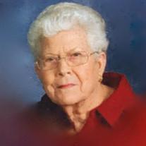Mrs.  Mary Ellen Hancock