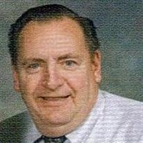"""Joseph E. """"Joe"""" Ballinger"""