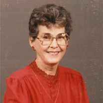 Marion R. Pence