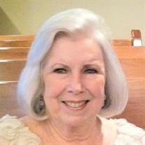 Martha Ann Gay Williams