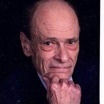 Dick E. Fornwalt