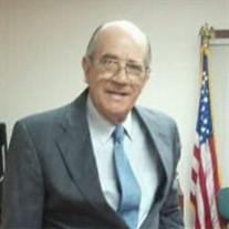 Jimmy W. Welborn