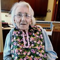 Leona Mildred Cutliff