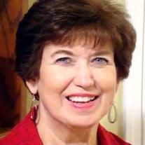 Mrs. Shirley Hinson Canada