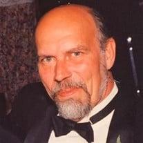 Mr. George Andrew Crankshaw